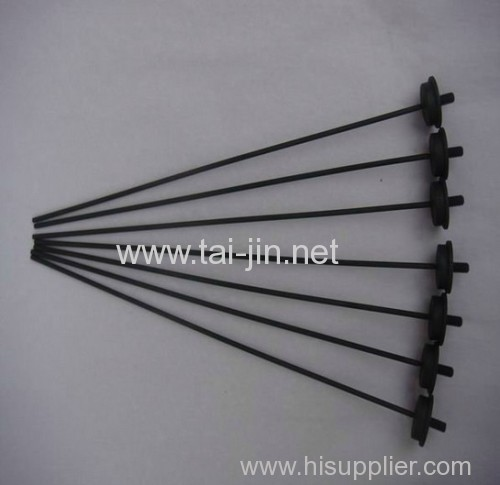 mmo coated titanium anode wire for solar water heater