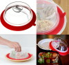 Plate Topper Lid/plate lid