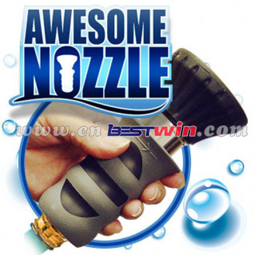 Awesome Nozzle as seen on TV