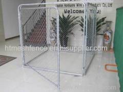 dog kennels 50 by 50mm chain link wire mesh
