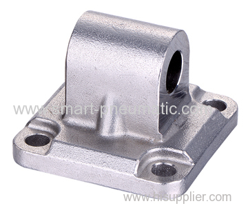 pneumatic cylinder ISO-CA Type (Single Earring)