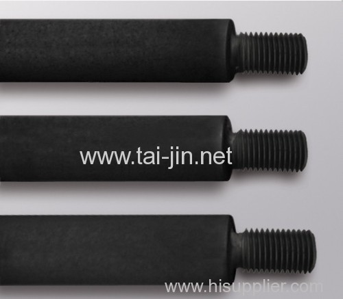 MMO rod titanium anode for cathodic protechtion