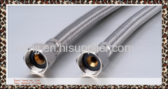 High pressure stainless steel flexible pipe