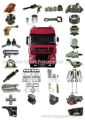 Truck & trailer parts: Axle parts bearing+oil seal+ Brake Camshafts+ Repair kits+ Drive Shaft Parts