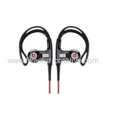Beats by Dr.Dre Power Sport In-Ear Headphones Black