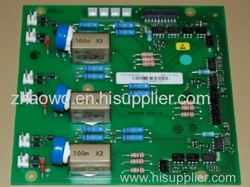 Supply RRFC6662, filter board, ABB parts