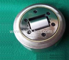Combined track roller bearings