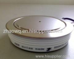 ABB thyristor, MT3-595-16-A, ABB parts