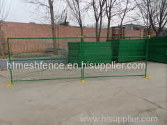 canada temporary fencing Canada temporary fence temporary fence panel