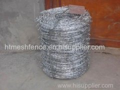 galvanized barbed wire electro-galvanized barbed wire barbed wire mesh barbed wire fence
