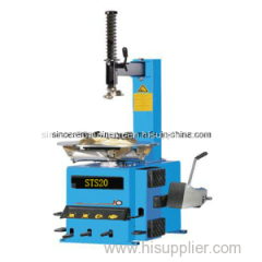 Semi-Automatic Tyre Changer &Garage Equipment (STS20)