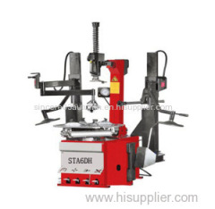 Auto Tire Changer Fully Automatic (STA6DH)