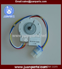 WR60X10185 DC Motor For GE Refrigerator