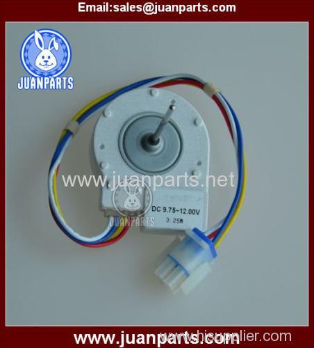 WR60X10185 DC Motor For GE Refrigerator