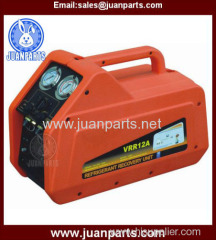 REFRIGERANT RECOVERY UNIT VRR12A