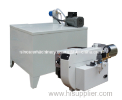 Small Power Waste Oil Burner (SIN010)