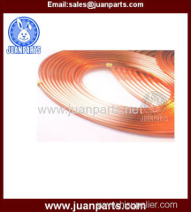 Pancake Copper Tube for air conditioner
