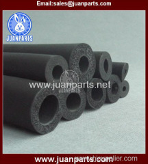 Rubber foam insulation tube for air conditioners
