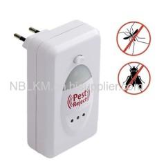 Pest Reject/Riddex Pro Pest Repeller