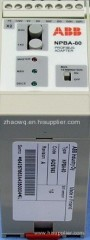 NPBA-82 , adapter, ABB partd