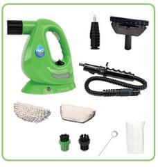 Steam mop/H2O SteamFX/steam cleaner