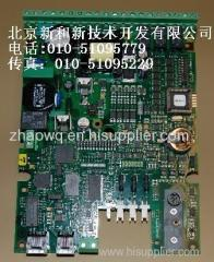 Supply control board, NMBC-01, ABB parts