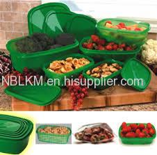 Always Fresh containers / Always Fresh box