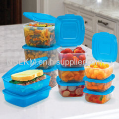 Mr Lid Containers / fresh box
