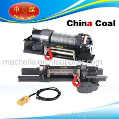 ATV winch 4000lbs electric winch