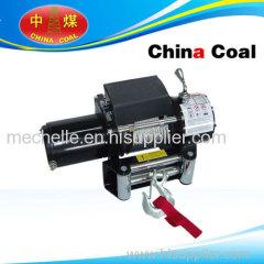 4x4 winch 4500lbs electric winch