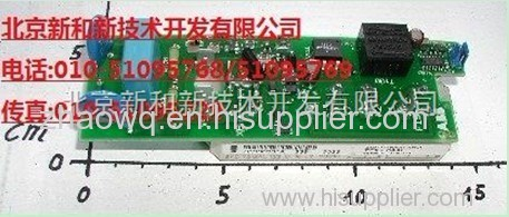 Supply ABB driver board, GINT5611C, main board