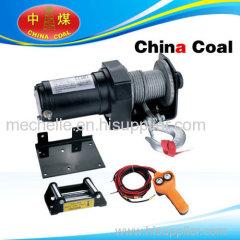 4X4 Electric Winch 5000lbs