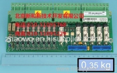 AC-IOB-23, circuit board, I/O board, ABB parts