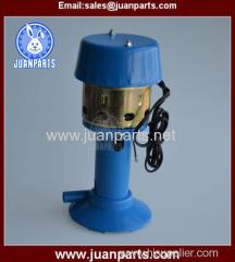Air conditioner water cooler pump