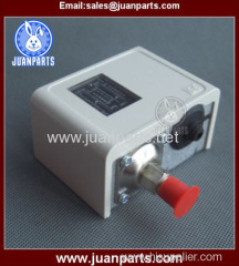Pressure control for air conditioners