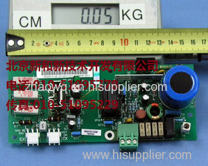 Supply power interface board, ABB parts, NGPS-02C