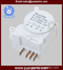 Freezers cooling equipment defrost timer