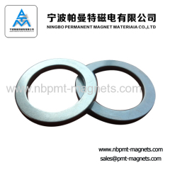 High Quality Sintered Neodymium Ring Magnets