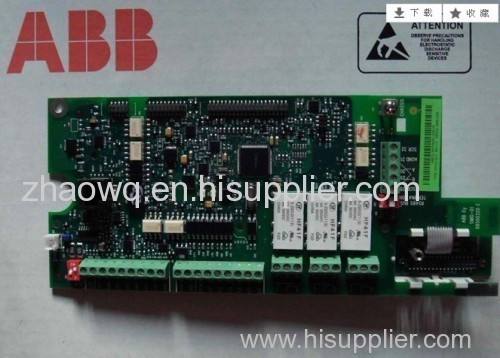 Supply ABB circuit board, NRFC-72, in stock