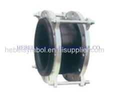 flexible rubber expansion joint bellow joint