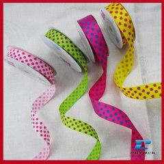 High quality fancy woven ribbon