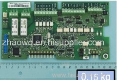 Pulse trigger plate, SNAT4041, ABB parts