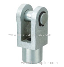 Pneumatic Cylinder Y+Pin Type Joint