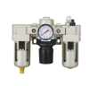 QAC Series Filter Regulator Lubricator