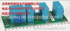 Supply ABB parts, power supply, NRFC-77