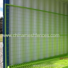 6ft Portable Temporary Construction Fence