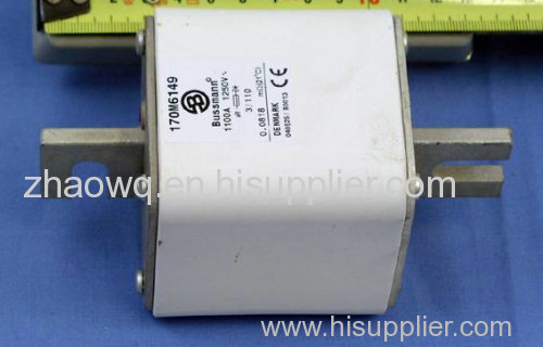 Supply ABB parts, fuse, bussmann, 170M6812
