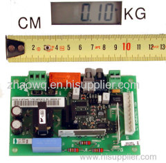 Supply ABB circuit board, main parts, NBRC-61C