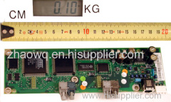 NAMC-11C, procedure board, ABB parts, in stock