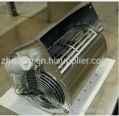 Supply fan module, ABB parts, D4E180-CA02-36
